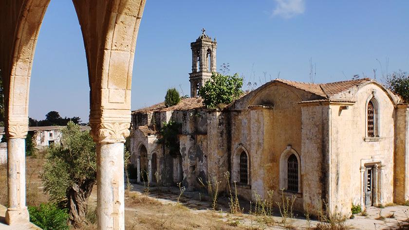 Кипр «объединяется» ради сохранения культурного наследия | CypLIVE