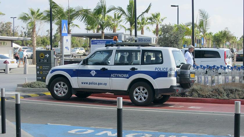 Полиция Кипра задержала особо опасного преступника   CypLIVE