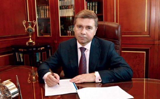С.Е. Черёмин: «Правительство Москвы помогает соотечественникам по всему миру» - Вестник Кипра