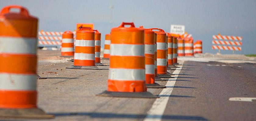 Уборочные работы замедлят движение по автостраде Лимассол–Никосия | CypLIVE