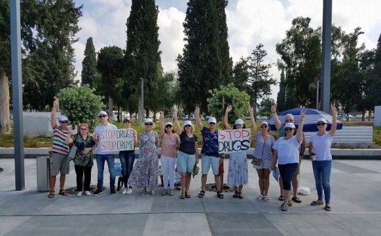 В Пафосе и Лимассоле прошла акция «За безопасность!» - Вестник Кипра