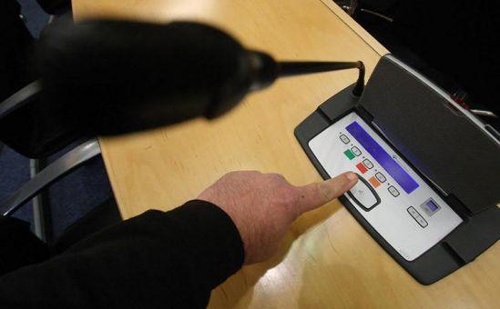 Депутаты будут голосовать по-новому - Вестник Кипра