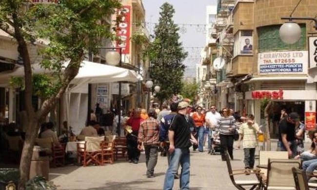На Кипре только 10,5% населения не владеют ни одним иностранным языком