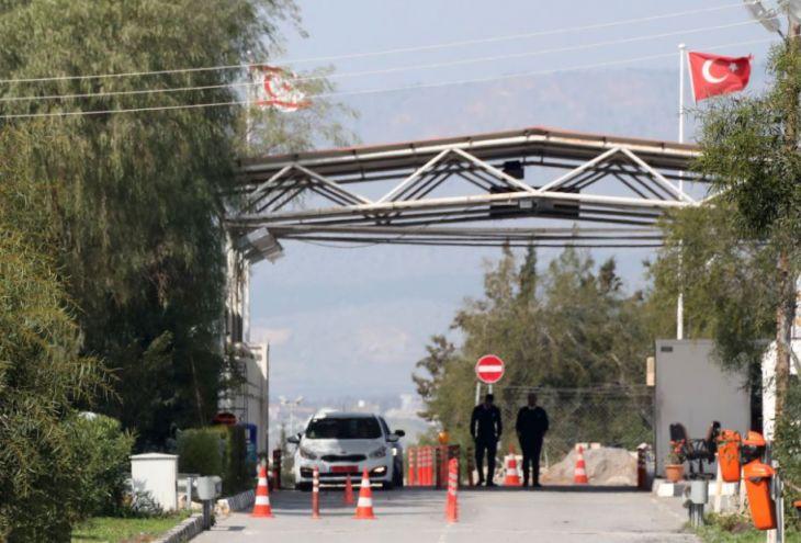 На севере Кипра умер турист из Германии