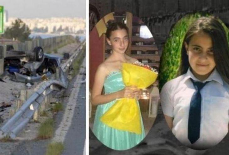 Пафос прощается с 11-летними Варварой и Кристиной