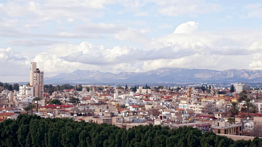 Разделенность Кипра негативно сказывается на сексуальной жизни  | CypLIVE