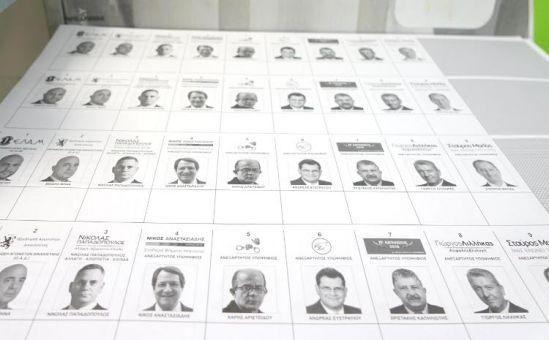Голосование из-за рубежа - Вестник Кипра