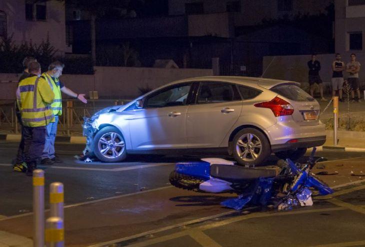В двух ДТП на Кипре погибли три человека. Семь детей остались сиротами