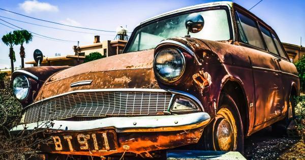 Жители Кипра окончательно подсели на подержанные авто