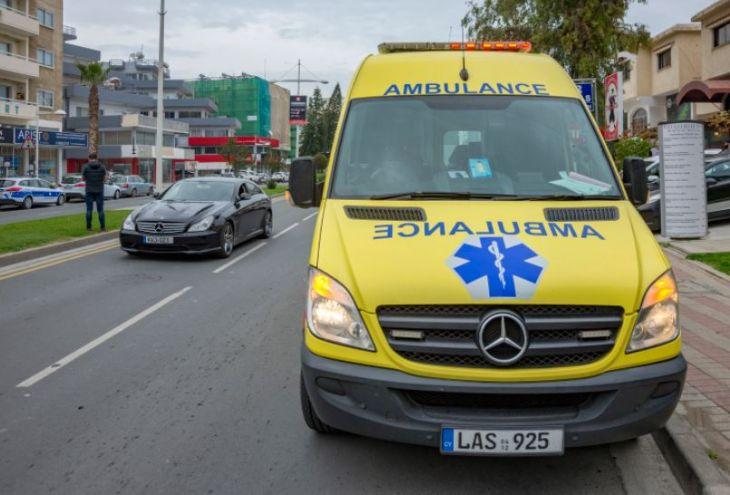 По делу об убийстве Эрнеста Леонидиса полиция Лимассола ищет семерых