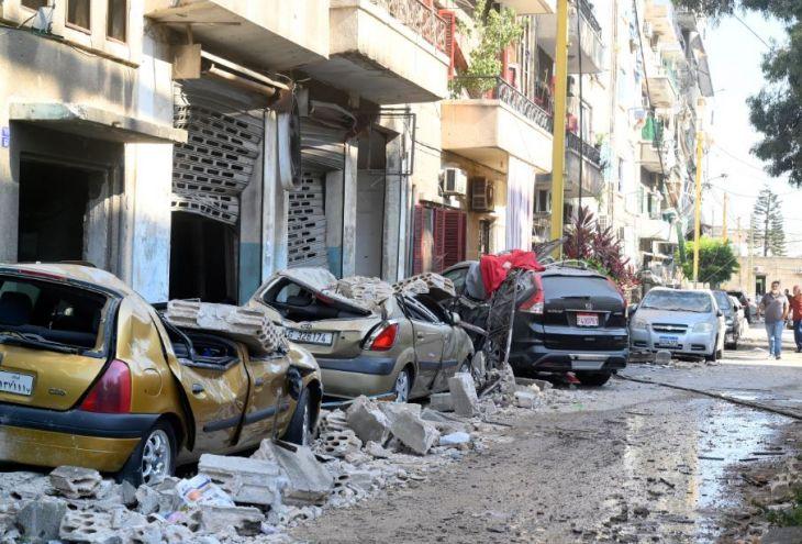 Интерпол объявил в розыск двух россиян по делу о мощном взрыве в Бейруте