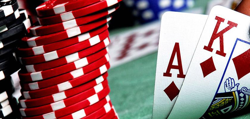 Власти Кипра разрешили выкуп акций казино | CypLIVE