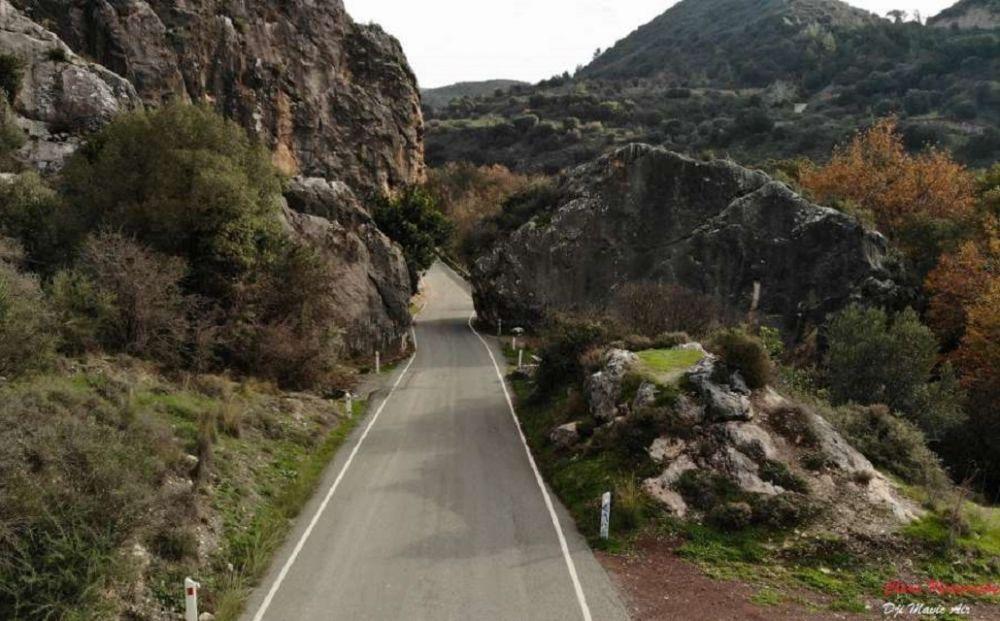 Нерукотворные достопримечательности Кипра - Вестник Кипра