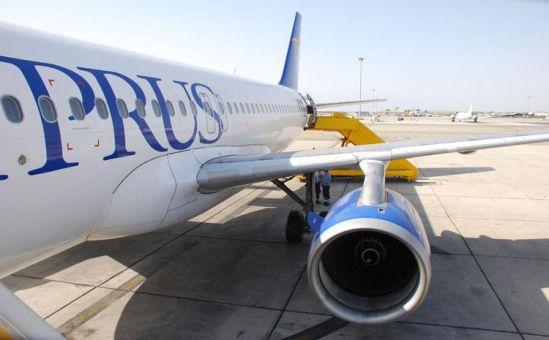 Распределение средств Cyprus Airways - Вестник Кипра