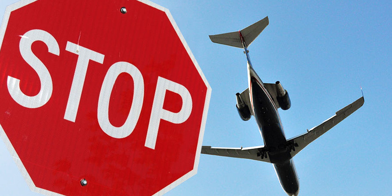 Российские авиакомпании получили допуск к полетам на Кипр