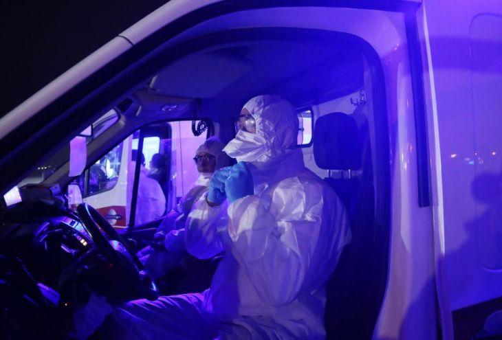 Минздрав Кипра проверяет новый случай подозрения на коронавирус