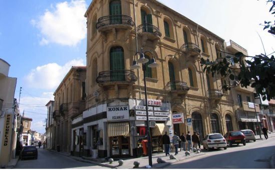 Трамвай для Никосии - Вестник Кипра