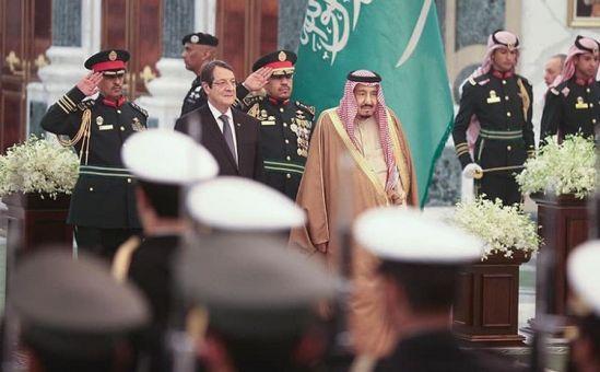 На Кипре откроется посольство Саудовской Аравии - Вестник Кипра