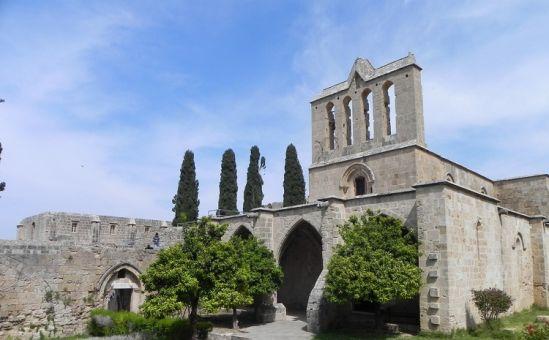 Культурное наследие Кипра в опасности? - Вестник Кипра