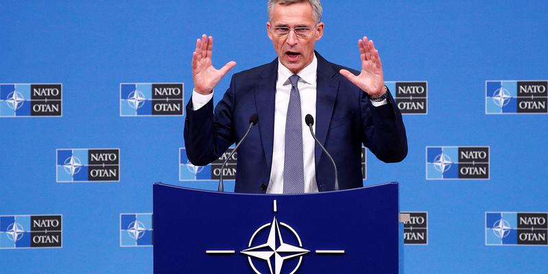 В НАТО взялись за урегулирование разногласий Кипра, Греции и Турции