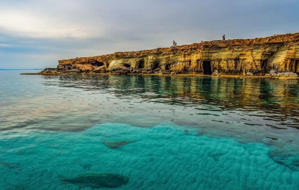 Мыс Греко — самая восточная точка Европы - Вестник Кипра