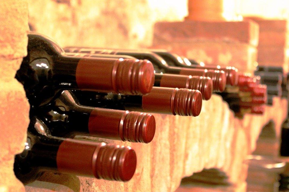 Винодельни подсчитывают убытки