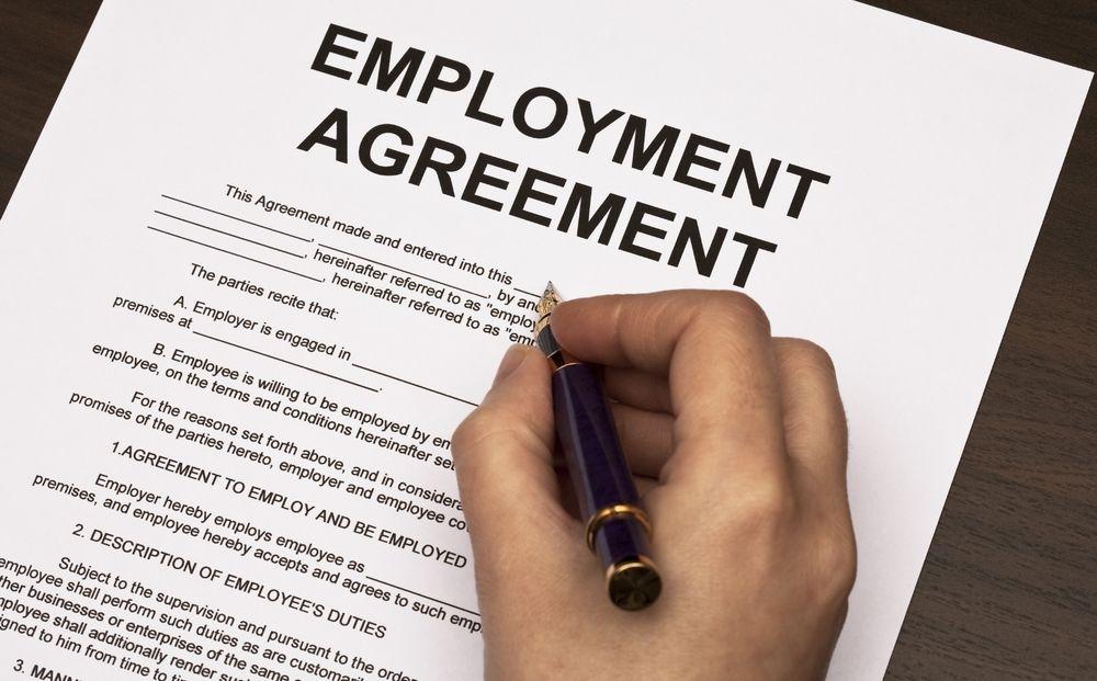 Как трудоустроить граждан третьих стран - Вестник Кипра
