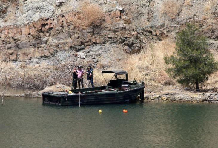 В озере Меми найдено тело 6-летней Сьерры-Грейс