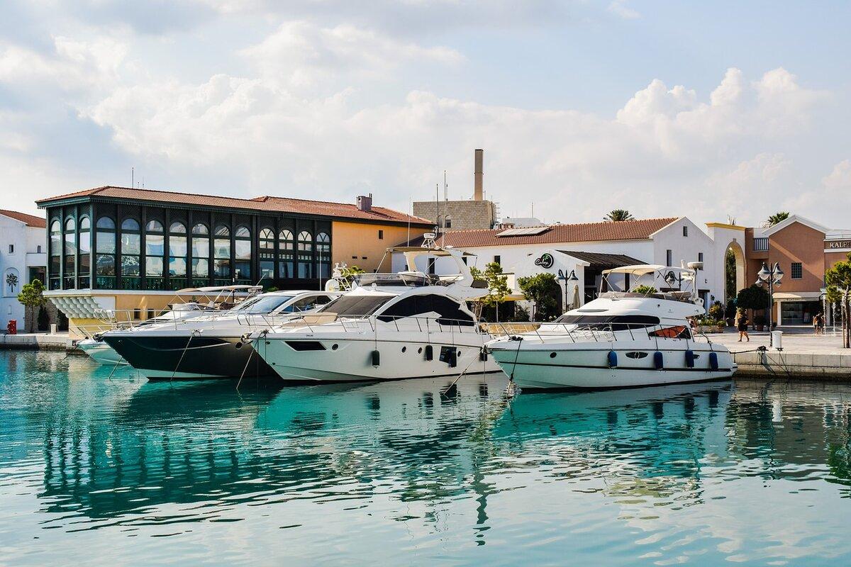 Экономическое развитие Кипра