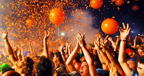 Обзор мероприятий на Кипре на выходных 14 и 15 октября