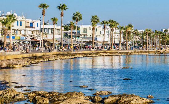 Если покупать, то в Пафосе - Вестник Кипра