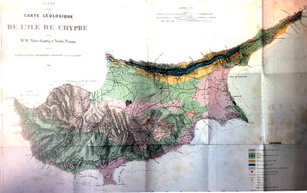 Дневник Самуэля Уайт Бейкера: Кипр в 1879 году - Вестник Кипра