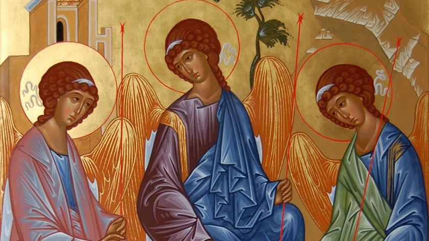 Сознание своей нищеты с полным упованием на Бога – свидетельство жизни человека в Боге и с Богом | CypLIVE