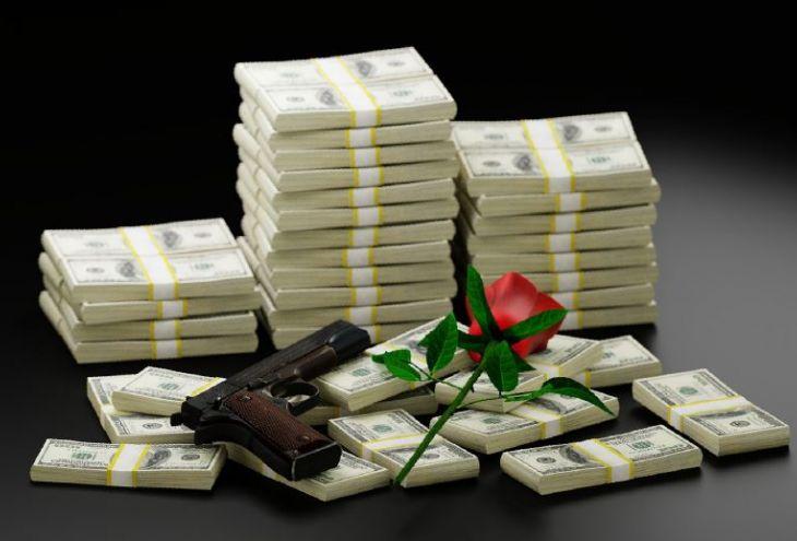Эксперты из Великобритании и США научат кипрских полицейских «мыслить, как преступник»