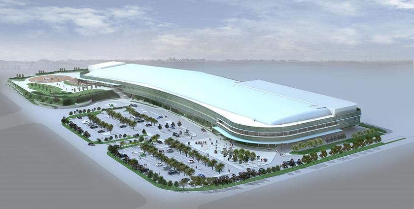 В столице Кипра появится новый «Мол» | CypLIVE