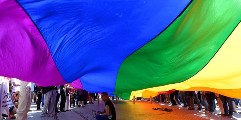 Максимально открытый показ. Анонсирован первый кипрский кинофестиваль LGBTQ+