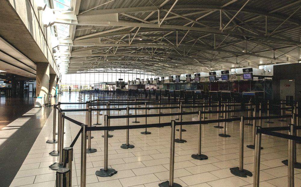 Кипр возобновит авиасообщение с 20 странами - Вестник Кипра