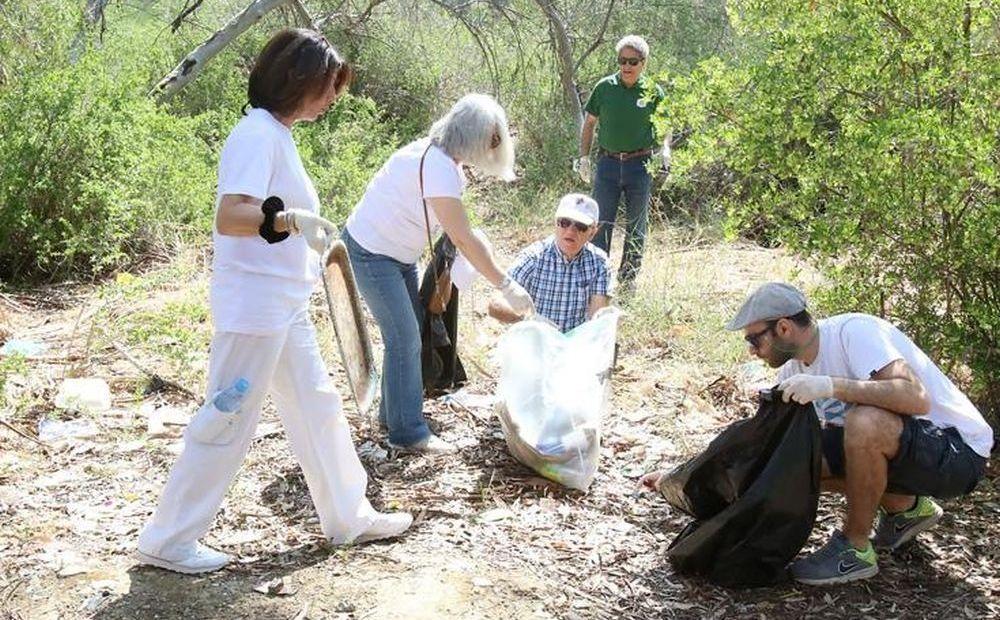 В Никосии бесплатно уберут крупногабаритный мусор - Вестник Кипра