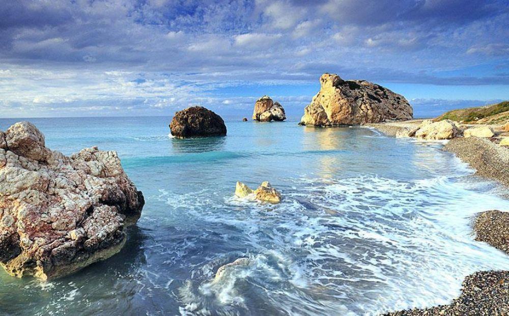 У камня Афродиты обнаружено тело женщины - Вестник Кипра