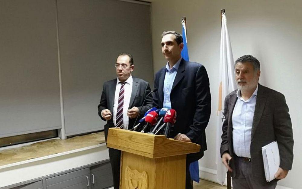 Минздрав и врачи: диалог продолжается - Вестник Кипра
