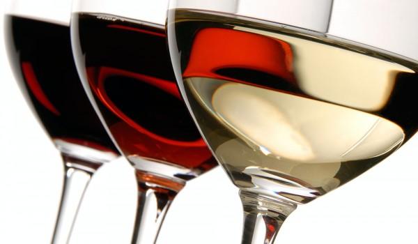 Выставка вина на Кипре
